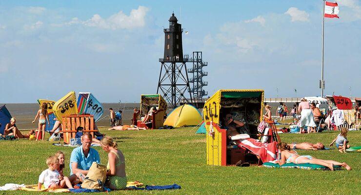 Knaus Campingpark Dorum
