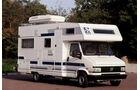 Knaus Traveller von 1990