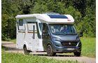 Konkurrent Eura Mobil Profila T 720 EB