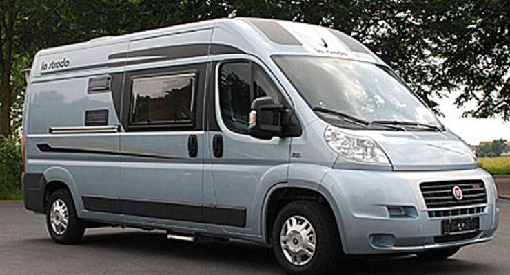 La strada, avanti, Reisemobil, wohnmobil, caravan, wohnwagen