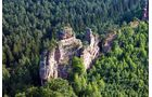 Lämmerfelsen im Dahner Felsenland