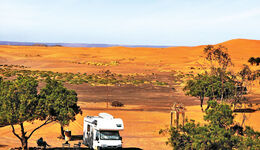 Leser-Tour Marokko