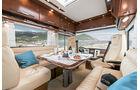 Luxus Wohnraum