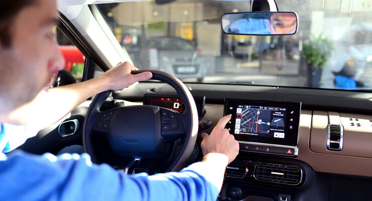 Gps Geräte Für Auto : Stellplätze als gps daten für s navi zum download promobil