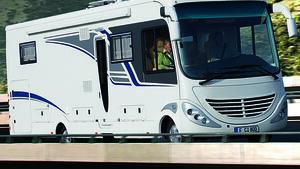 Maut schwer Wohnmobil Österreich 3,5 Tonnen Reisemobil