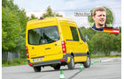 Megatest, Basisfahrzeuge, So testet promobil: Markus Braun