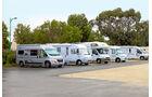 Mobil-Tour: Bretagne, Trégastel