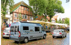 Mobil-Tour: Fehmarn