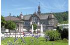 Mobil-Tour: Thüringen