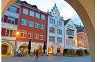 Mobil-Tour: Vorarlberg, Feldkirch