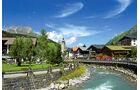 Mobil-Tour: Vorarlberg, Lech