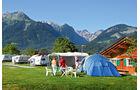 Mobil-Tour: Vorarlberg, Sonnenberg