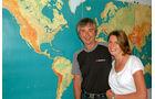 Mobile Menschen Andreas und Michaela Eller, News