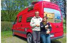 Mobile Menschen: Camping-Blogs