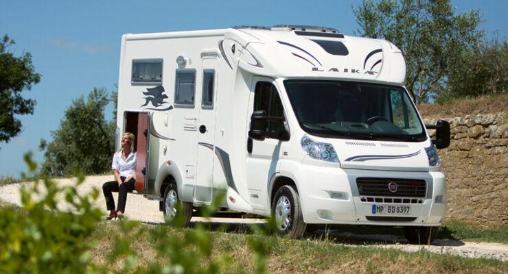Müller-Mobil, Frühjahrsmesse, Hirzenhain-Merkenfritz, wohnmobil, reisemobil, caravan, wohnwagen