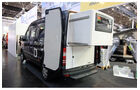 Offroad Camper HRZ Caravan Salon 2016