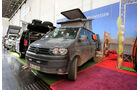 Offroad Camper VW T6 Caravan Salon 2016