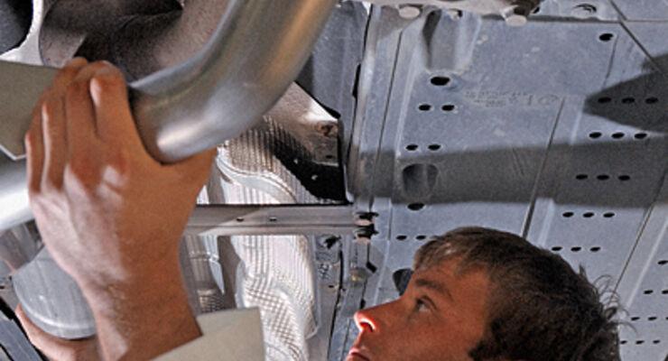 Partikelfilter Reisemobil Wohnmobil Plakette Feinstaubplakette nachrüstung