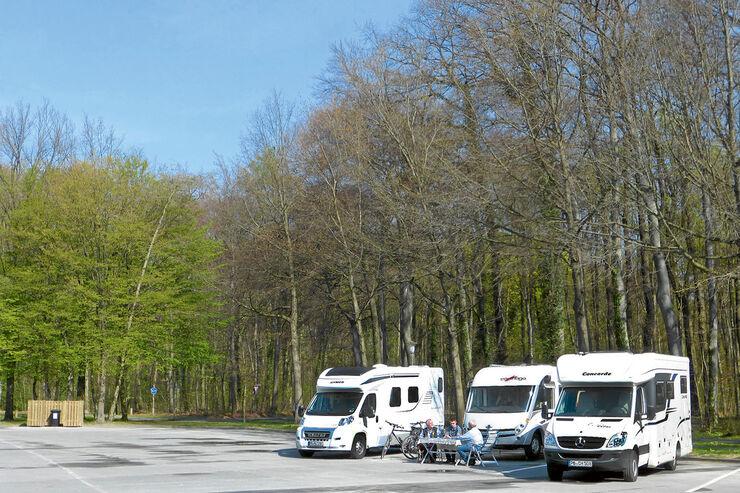 Pinnwand: Paderborn