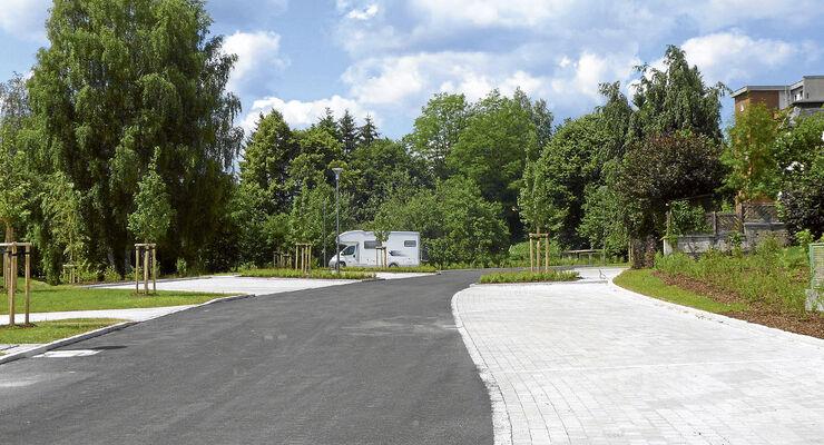 Pinnwand: Stellplatz-Nachrichten