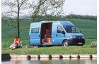 Pössl Duo-Van von 1996