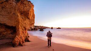 Praia das Arrifes