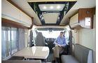 Premiere: Hobby Premium Van