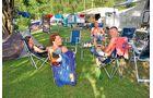 Public Viewing auf Campingplätzen