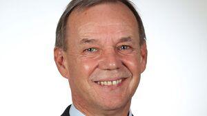 Ralf Wörner