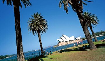 Ratgeber: Geführte Reisemobiltouren, Australien, Neuseeland,