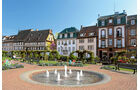 Ratgeber: Mobil-Tour Elsass, Wissembourg