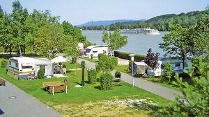 Ratgeber: Mostviertel, Camping Marbach