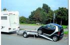 ratgeber transport anh nger tr ger f r 39 s wohnmobil. Black Bedroom Furniture Sets. Home Design Ideas