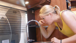 Ratgeber: Wasserhygiene