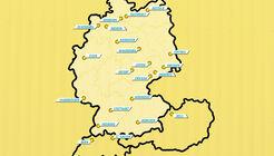 Regionalmessen im Herbst und Frühling