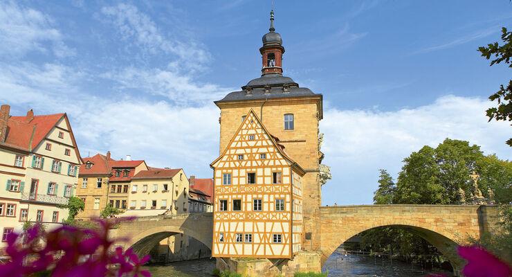 Reise-Tipp: Bamberg, Ratgeber