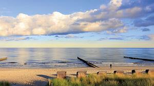 Reise-Tipp: Ostsee-Küste