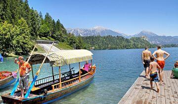 Reise-Tipp Slowenien