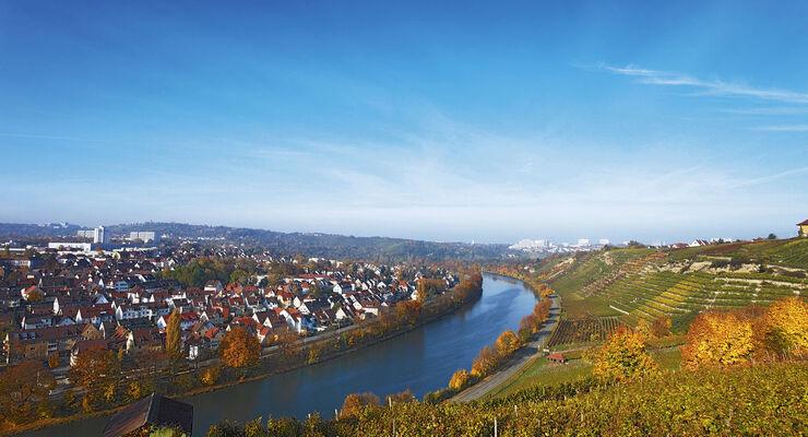 Reise-Tipp: Stuttgart