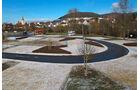 Reisemobilstellplatz Geisingen