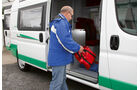 Report: Gasantrieb