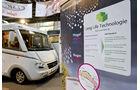 Report: Neue Ideen auf dem Caravan-Salon