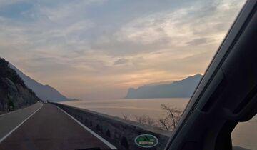Roadsurfer Gardasee