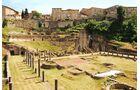 Römisches Theater in Volterra