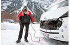 Sicher durch den Winter: Praxis-Tipps für Wintercamper
