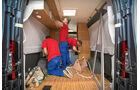 So entsteht ein Campingbus 12