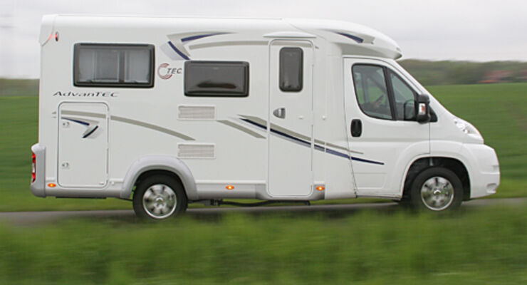 Statistik, Reisemobil, wohnmobil, caravan, wohnwagen