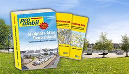 Stellplatz-Atlas 2018