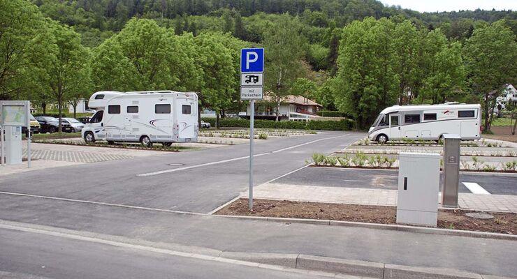 Stellplatz Breitmatten Lahr Schwarzwald