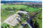 Stellplatz Thermenau Bad Rodach